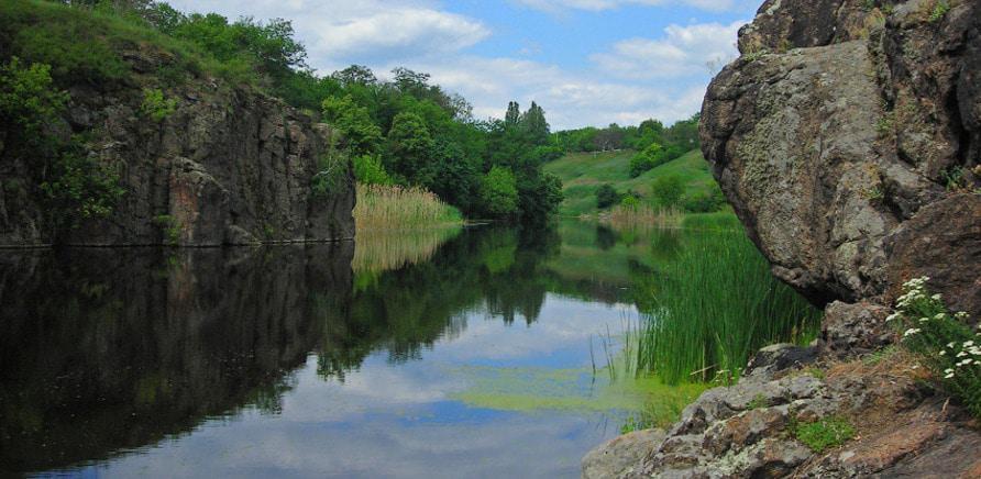 Фото 1 - Планы на выходные: куда поехать в Черкасской области?