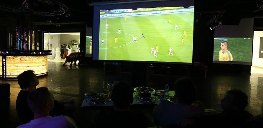 Фото 1 - Где смотреть Чемпионат мира по футболу-2014?