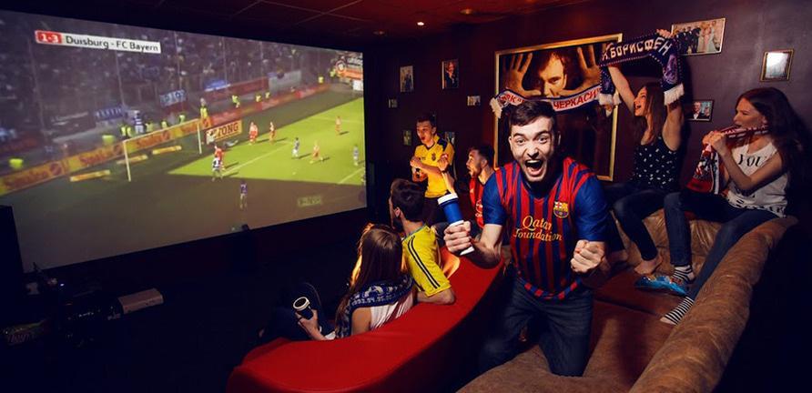Где смотреть Чемпионат мира по футболу-2014?