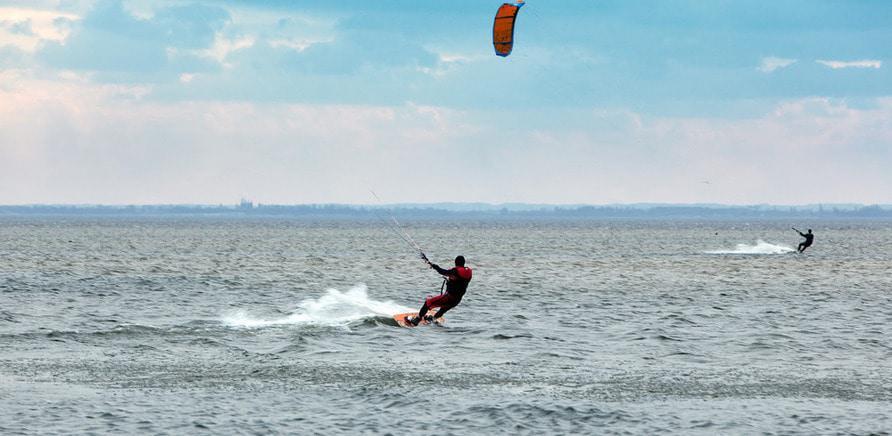 Фото 3 - Каким спортом заняться в Черкассах? Фото – kitecherkassy.blogspot.com
