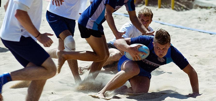 Каким спортом заняться в Черкассах?