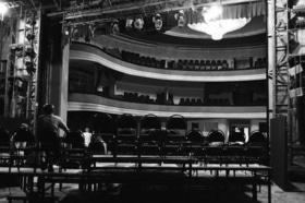 Статья 'Театральный сезон откроется благотворительным спектаклем'