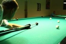 Статья 'В Черкассах провели турнир по русскому бильярду'