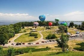 Статья 'Как черкасщане будут праздновать День города?'