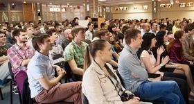 Стаття 'Феномен GeekHub, або чому успішні IT-шники навчають студентів безкоштовно?'