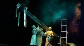 Статья 'Черкасский драматический театр собрал почти все награды международного театрального фестиваля'