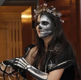 Статья 'Как черкасщане Хэллоуин праздновали? '