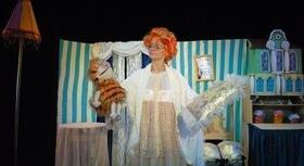 Статья 'Черкасский кукольный театр покорил зрителей на фестивале в Австрии'