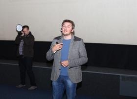 """Статья 'В Черкассах во второй раз прошел фестиваль """"KRASAVA""""'"""
