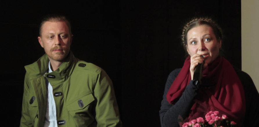 'Українське кіно розчулило черкасців до сліз'