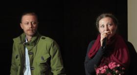 Статья 'Украинское кино тронуло черкасщан до слез'