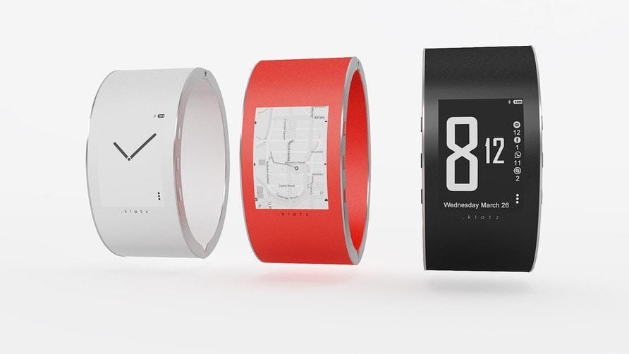 Переглянути нові повідомлення на годиннику набагато простіше, ніж діставати смартфон і кожні 10 хвилин дивитися на дисплей