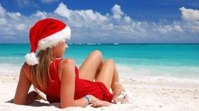 Статья 'Где лучше встречать Новый год: в Украине или за границей?'