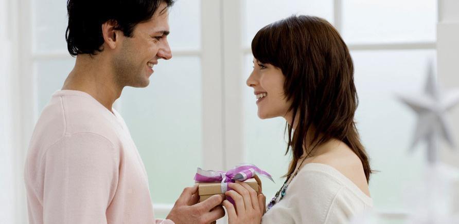 'Гид по новогодним подаркам: что презентовать женщине?'