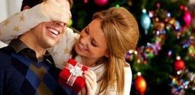 Статья 'Что подарить на Новый год мужчине: актуальные идеи'