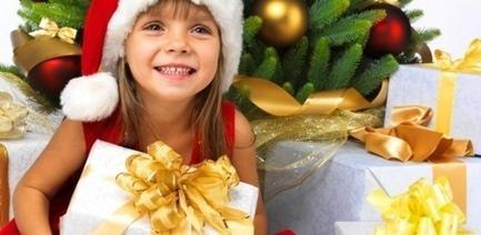 'Новый год 2019' - статья Что положить под елку детям?