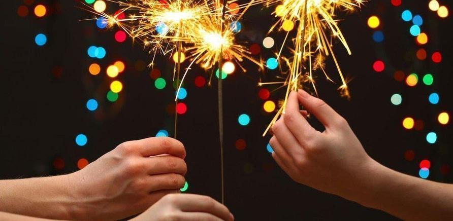 'Новий рік 2019: програми розважальних закладів Черкас'