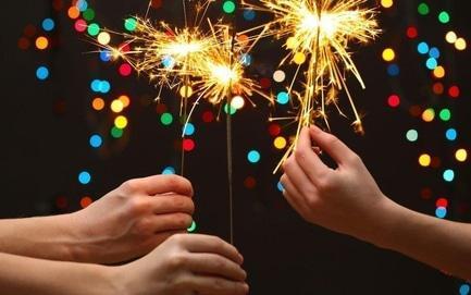 'Новый год 2017' - статья Новый год 2017: программы развлекательных заведений Черкасс
