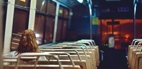 Статья 'Как будет работать общественный транспорт в новогоднюю ночь?'