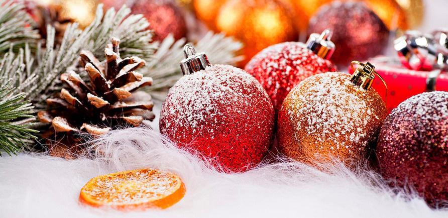 Каких новогодних традиций придерживаются известные черкасщане?
