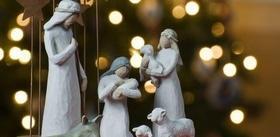 Стаття 'Святкуємо Різдво за правилами'