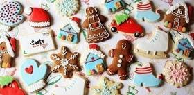 Статья 'Куда пойти на Рождество в Черкассах?'