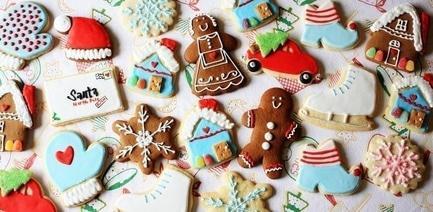 'Новый год 2019' - статья Куда пойти на Рождество в Черкассах?