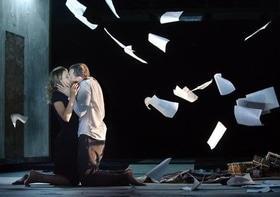 """Стаття 'Розіграш квитків на виставу """"Майстер і Маргарита""""'"""