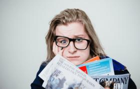 Статья 'Каждый десятый черкасщанин – безработный'