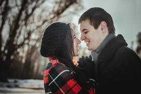 'День Св. Валентина ' - стаття Історії кохання відомих черкасців