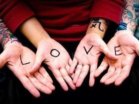 Статья 'День влюбленных: 5 идей для романтического вечера'