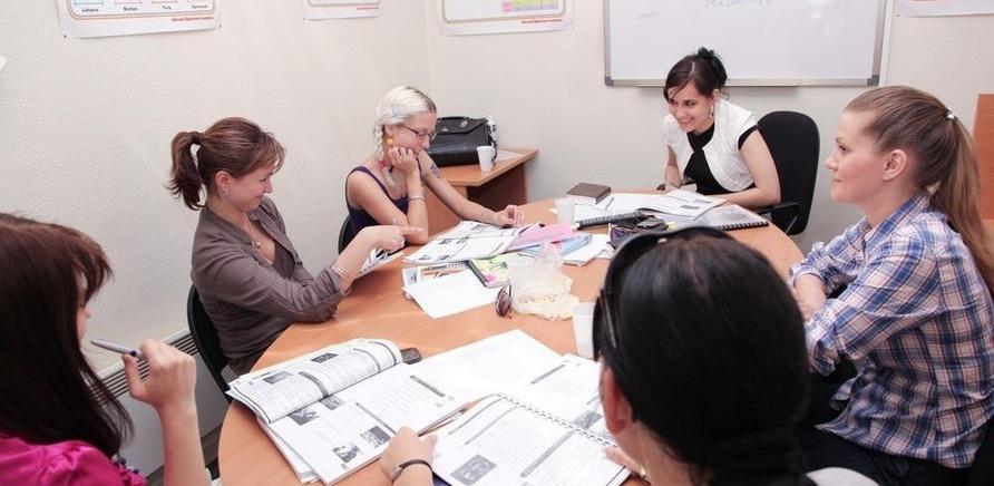'Курсы английского в Черкассах: выбираем школу'