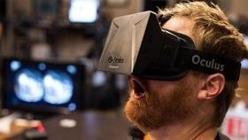 Статья 'В Черкассах теперь можно погрузиться в виртуальную реальность'