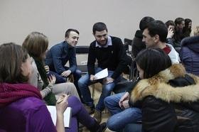 Статья 'Молодежные инициативы воплощаются в Черкассах'