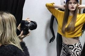 Стаття 'Хочеш стати моделлю? Зроби перший крок!'