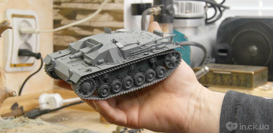 Колекція танків Петра Хорошко (фото — Art Photo Studio) - фото 7
