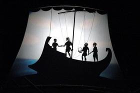 "Стаття 'Виграй 2 квитки на театр тіней ""Teulis""'"