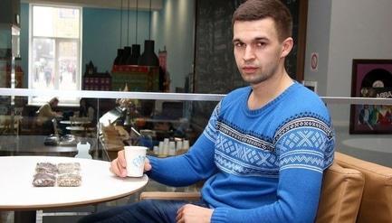 Статья 'Валентин Павлюк'