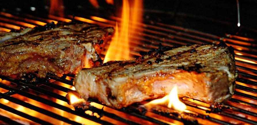 Все на пикник: как приготовить вкусный шашлык?