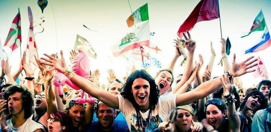 'Куда поехать на майские праздники: лучшие фестивали мира'