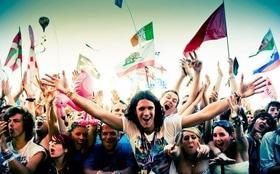 Статья 'Куда поехать на майские праздники: лучшие фестивали мира'