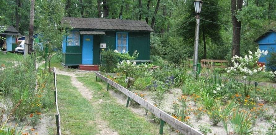 Фото 2 - Травневі свята: бази відпочинку в Черкасах і області