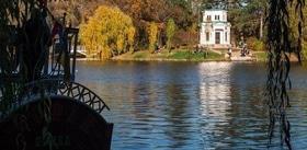 """Статья '""""Софиевка"""" – роскошный графский парк в Умани'"""