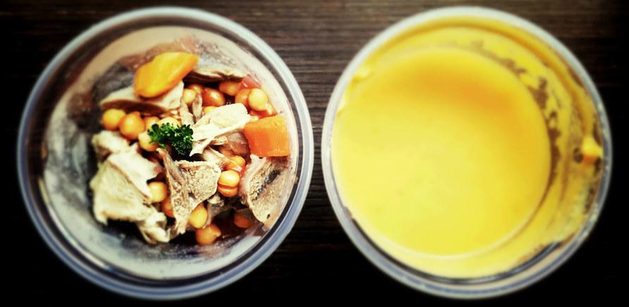 Фото 1 - Все блюда от Фудхакера выглядят действительно аппетитно