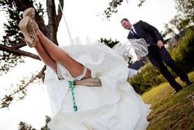 """'Свадьба' - статья Свадьба с """"изюминкой"""": креатив от черкасских невест"""