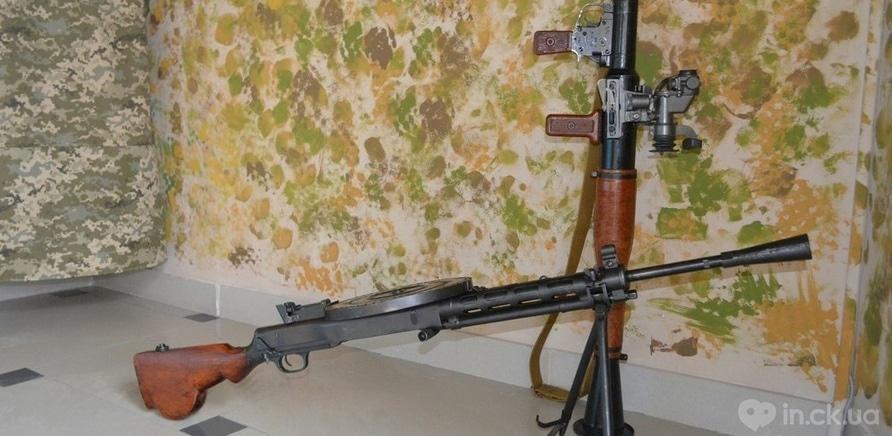 """Фото 6 - """"Укроп"""" будет пытаться создать патриотически настроенный центр в Черкассах"""
