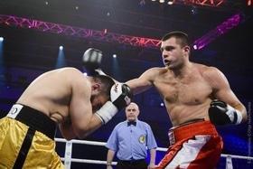 """Стаття 'Розіграш квитків на світовий бокс """"K2 Promotions Ukraine"""" (розіграш у Facebook)'"""