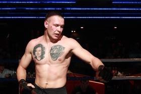 Стаття 'На черкаському рингу змагалися найкращі спортсмени України'