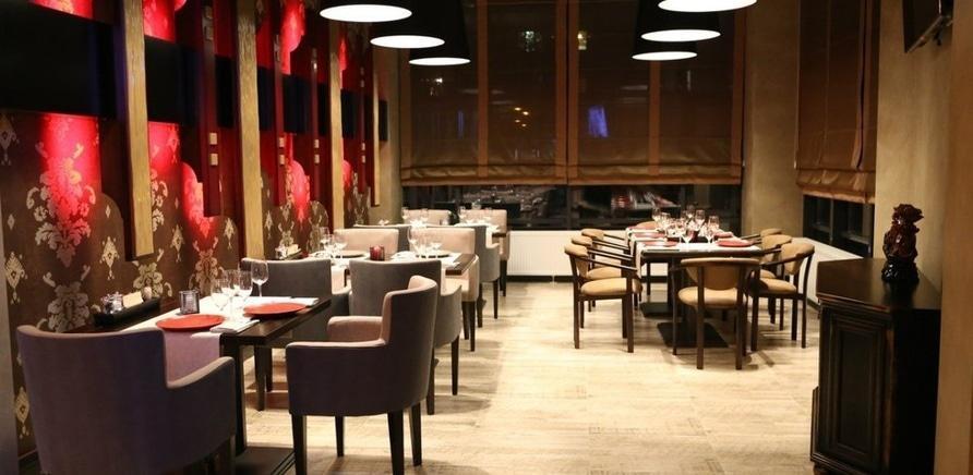 Фото 1 - Новые места: в Черкассах открыли первый ресторан паназиатской кухни