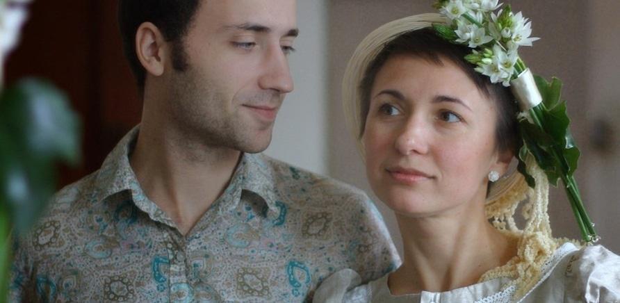 Фото 1 - Татьяна Черевань поженилась с любимым в день открытия своей выставки